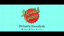 İftarlık Gazoz -  fragman