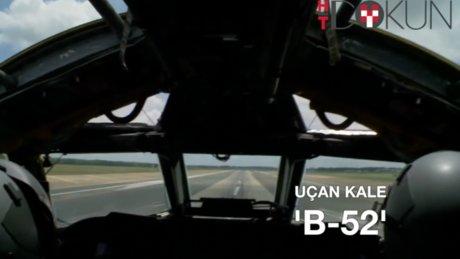 Uçan kale B-52