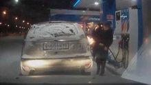 Benzin var mı yok mu ?