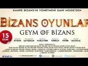 Bizans Oyunları - fragman