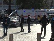 Sultanahmet civarında güvenlik önlemleri arttırıldı