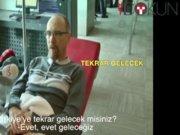 Sultanahmet'te yaralanan Norveçli turist, tekrar gelecek