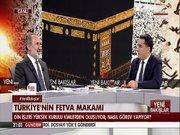 Türkiye'nin fetva makamı: Din İşleri Yüksek Kurulu