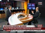 Yalçın Akdoğan Habertürk TV'de - 3.Bölüm
