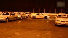 Dünyanın en iyi araba park edicisi!
