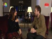 Murat Dalkılıç ile keyifli röportaj