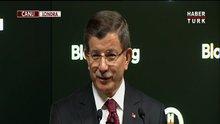 Başbakan Davutoğlu'nun Londra'daki konuşması için tıklayınız