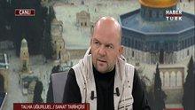 Yahudilerin mescid-i aksa politikası ne yönde?