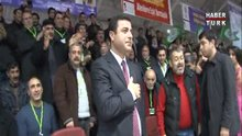 HDP'de Baydemir gündeme geldi