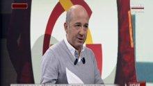 Galatasaray'da UEFA depremi