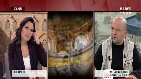 İsrail, harem-üş şerif'in altını neden kazıyor?