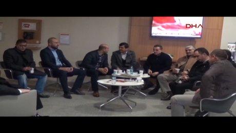 MHP lideri Bahçeli'yi partililer yalnız bırakmıyor