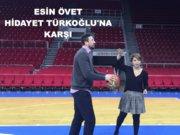 Esin Övet Hidayet Türkoğlu