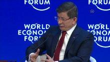 Davutoğlu: ''Küresel bir köy döneminde yaşıyoruz''