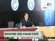 Transfere UEFA kararı etkisi