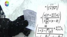 """""""Mükemmel kardan adam"""" formülü"""
