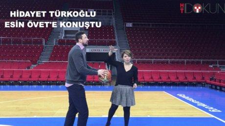 Hidayet Türkoğlu Röportaj