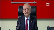 Erdoğan Kılıçdaroğlu polemiği