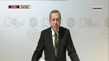 Cumhurbaşkanı Erdoğan'dan Kılıçdaroğlu'na 'karın ağrısı' yanıtı