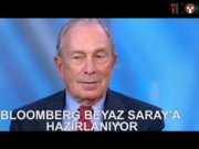 Bloomberg Beyaz Saray'a hazırlanıyor