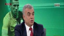 Prof. DR. Mehmet Helvacı Sportürk'te (2.bölüm)