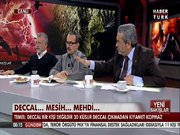 Deccal, Mesih, Mehdi kimdir?