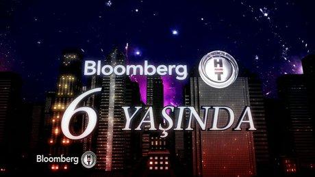 Bloomberg HT 6 yaşında