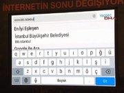 İstanbul internet alan uzantısı oldu