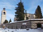 Holy Tirinity kilisesi ve Neofilt Rilski evi