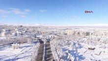 Erzurum'da yeni Olimpiyat heyecanı