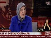 Sema Ramazanoğlu Habertürk TV'de - 2.Bölüm