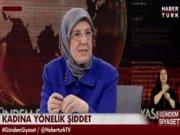 Sema Ramazanoğlu Habertürk TV'de - 1.Bölüm