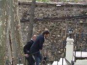 Sinan Çetin'in oğlu gözaltında