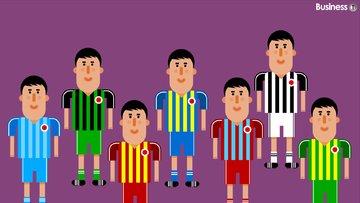 Futbol kulüplerini borç batağından kim kurtaracak?