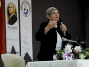 Prof. DR. Canan Karatay domuz gribine yakalanmamak için zeytinyağı önerdi