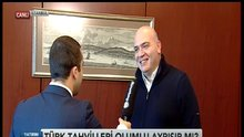 Türk tahvilleri olumlu ayrışır mı ?