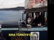 Zapp Ailesi İstanbul'da