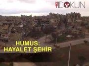 Humus: Hayalet şehir