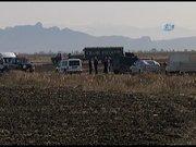 Adana'da ABD'ye ait bir insansız hava aracı düştü