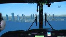 HAVELSAN'dan Katar'a Türk tipi helikopter simulatörü