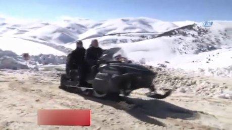 AK Partili vekiller ölümden döndü