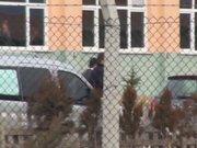 Bursa Cezaevinden firar eden mahkum 10 dakikada yakalandı