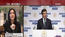 Başbakan Davutoğlu 10 başlıkta Master Planı açıkladı