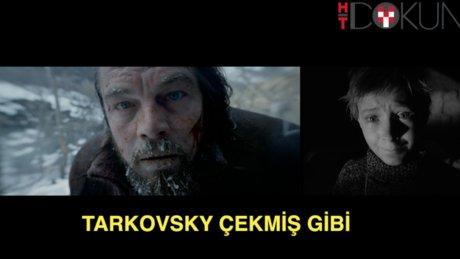 Diriliş'te Tarkovsky izleri