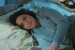 """""""Hangimiz bir parçasını bırakıp gidecek, diğeri uyurken?"""""""