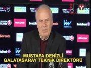 Galatasaray - Torku Konya maçının ardından