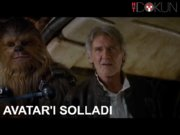 Star Wars 2 milyar $'ı da geçti