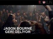 Matt Damon sadece Jason Bourne olarak dönecek