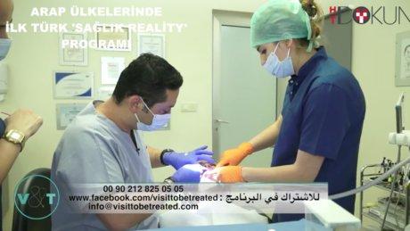 Araplara yönelik Türk sağlık reality programı