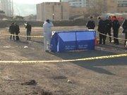 Maltepe'de bavulun içerisinde parçalanmış ceset bulundu
